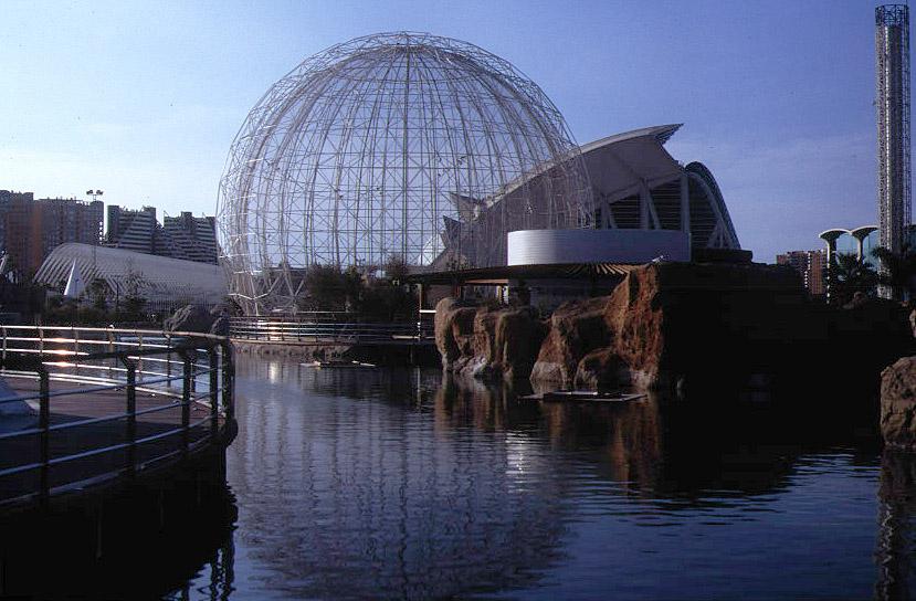 Le Foto Del Museo Blu A Barcellona : Lorenzo comolli s astronomy homepage